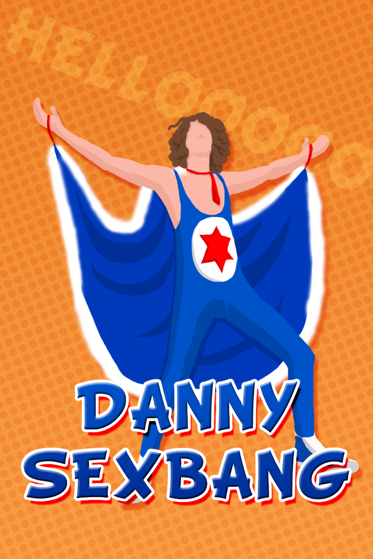 Danny Sexbang iPhone Wallpaper by Lucascouto166 ...