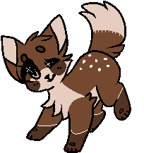Brown Cat Adopt //CLOSED by DP-Adoptables