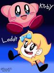 Kirby And Laddi