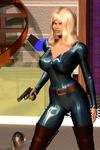 F0262 Spygirl