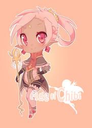 Age of Chibi by NiniiDawns