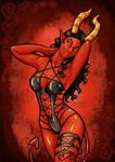 Demon Bikini