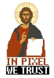 in pixel we trust