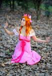 Giselle -Enchanted -pink 3