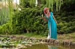 Giselle Enchanted blu