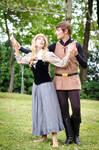Aurora e Filippo