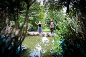 Aurora e Filippo valzer by LadyGiselle