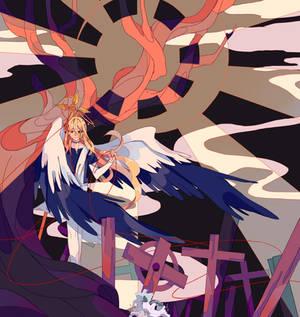 Full Illustration Commission #10