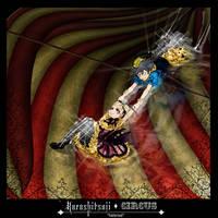 Kuroshitsuji - Circus Trapeze