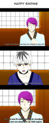 Tsukihaise: Happy Ending by natersal