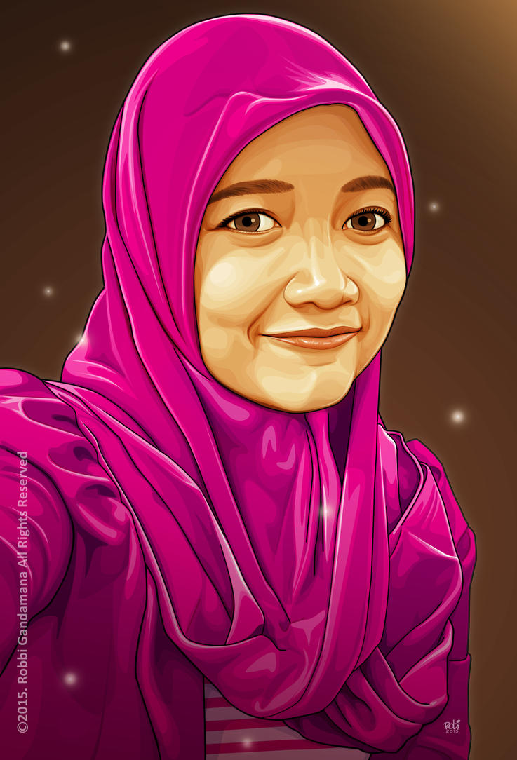 ENDAH by IborArt