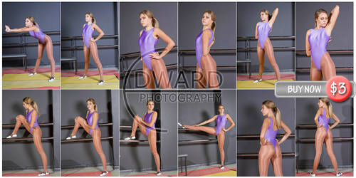 Fitness Woman - 13 high resolution images - $ 3
