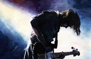 The soul of Rock by KseniaParetsky