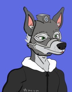 ArityWolf's Profile Picture