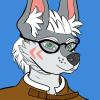 arity glasses icon raw FA
