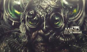 Mind Breaker by D-GodKnows
