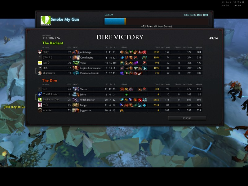 play dota 2 with wooden pc part 2 by d godknows on deviantart