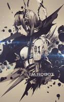 I'm Robot by D-GodKnows