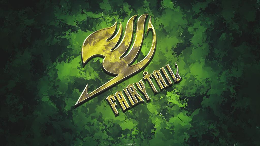 fairy tail symbol wallpaper