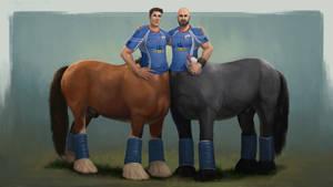 Rugby Centaurs