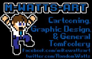 M-Watts-Art's Profile Picture