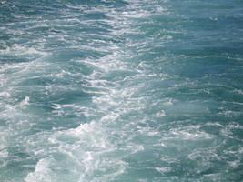 water wake by bipolargenius