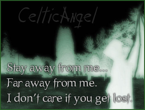 celticangel's Profile Picture
