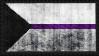 Demisexual Stamp