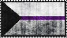 Demisexual Stamp by fellSans