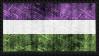 Genderqueer Stamp