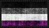 Asexual Stamp by LordBlackLotus