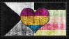 Request: Cass-Demi-Pan Stamp by fellSans
