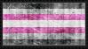 Demigirl Stamp by LordBlackLotus