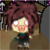 G:Kestral Zombie Icon (Updated) by PeriodicObsession