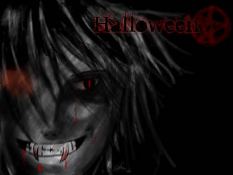 Hallowen - Concours 1 by RPG-Maker-France
