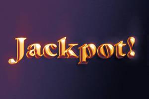 Free Epic Gold Photoshop Text Logo Effect