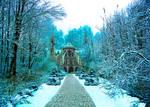 Premade Winter Background