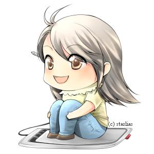starlias's Profile Picture