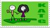 KATG stamp by mister-bones