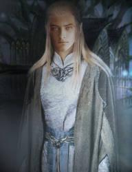 Celeborn Lorien
