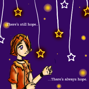 Let There Be Hope xD by IrregularChild