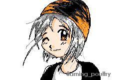 I like your hat by IrregularChild