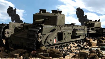 Dieppe Raid Aftermath