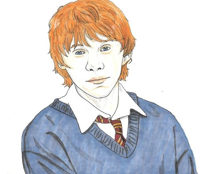 Weasley Is Our King by CaptainKPeanuts