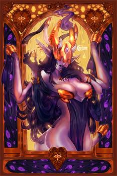 Queen of Limbo