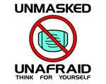 UnMasked UnAfraid
