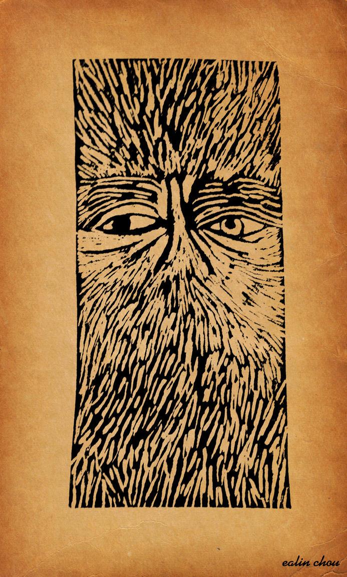 drzewiec by Ealin