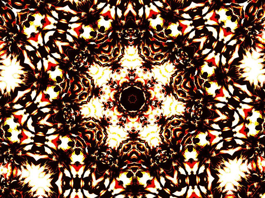 kaleidoscope by Ealin