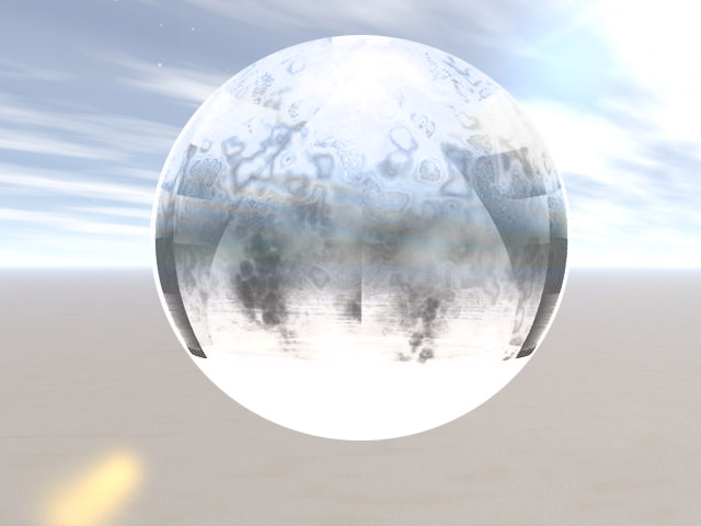 Sphere by Ealin