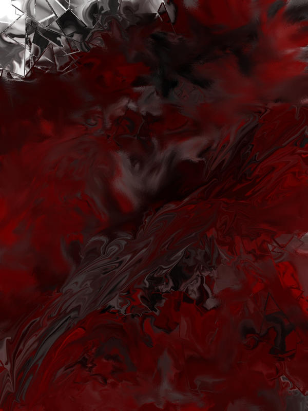 0018 RED by Ealin